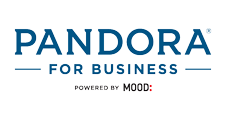 Pandora For Business