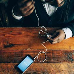 Music and Podcasts, Free and On-Demand | Pandora